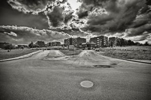 ..concrete heart.. by keithpellig