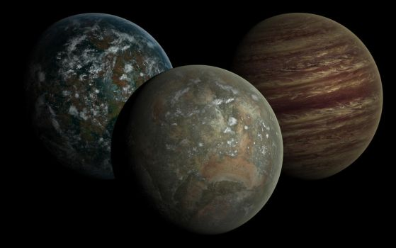 DA-Birthday Stock Planets by hoevelkamp