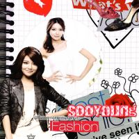 Sooyoung edit #1 by sweetmomentspushun