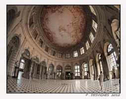 Vaux fish eye by bracketting94