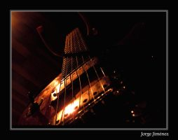 Les Paul by yoorch