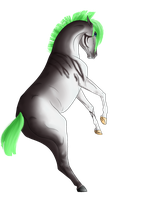 Your Horse Here Auction - Finished by NaporieRizia