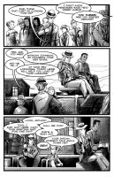 The Eagle Issue 1 Pg 6 by Dkalban