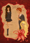 Hp Art Project, Book 4 ch.22 by louloudia1983