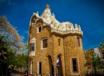 Park Guell Barcelona 06 by R4xx4r