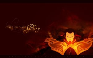 The End of Glory - Widescreen by BreakthroughDesigns