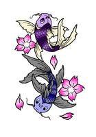 Going to be a tattoo of mine by l-Rikku-l