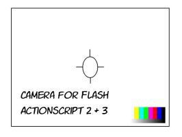 Flash Actionscript Camera by Digi-fish