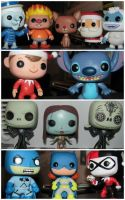 Funko POP! by ShannonB86