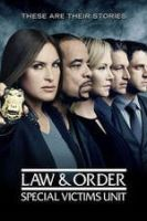 Law Order Special Victims Unit-tv-show by YOKOKY