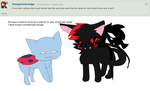 Ask Catbug! Question #13 by Ask--Catbug