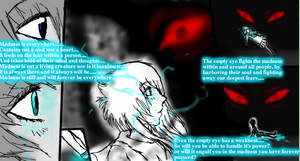 The Legend of the Empty Eye p1 by Gelidwolf