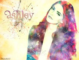ashley green by theenaLuv12