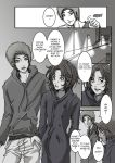 Sweet News ENG: page 32 by isaydreamland