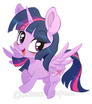 Princess Twilight by StePandy