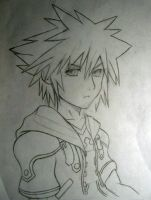 Sora by XFakeFate