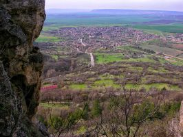 Here begin Bulgaria by prolet