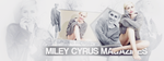 Miley Cyrus Cover by DLovatic1