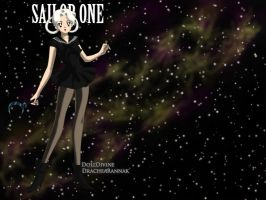 DW: Sailor One by BellalyseWinchester