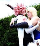 Natsu Lucy Fairy Tail NaLu by Lucy-chan90
