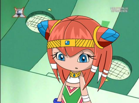 Tikal The Seedrian [ Sonic x Request ] by SummerSkye2016