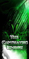 The Captivation Imperium - Ad by Whyrrak