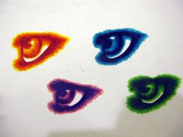 Eye Practice by wolfycatlover38