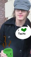 Mikey Loves Tacito by ARUchibi1230
