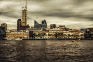 City of london by Lad2-0