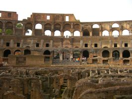 Inside the Colleseum 2 by ErinM2000