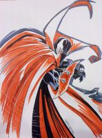 Sketch::Spawn by KharyRandolph