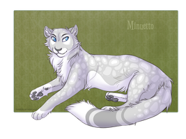 Minuetto by SilverSkittle