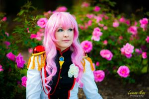 Movie Duelist Utena Cosplay III by MelfinaCosplay