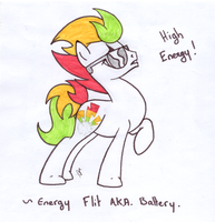 High Energy by Arceus55