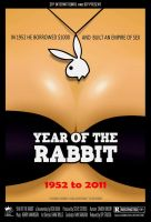 YEAR OF THE RABBIT documentary by RadActPhoto
