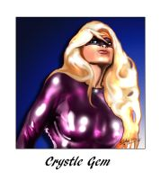 The Dark Crystle by montalvo-mike