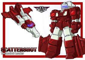 Art for Scattershot by Tf-SeedsOfDeception