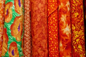Colors of Quilting Textures 13 by FairieGoodMother
