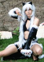 Ragnarok Online by Shermie-Cosplay