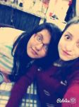 Ola k ase? Thoses are me and my cousin by AbytaXlovE