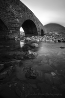 Sligachan Bridge by DamianKane