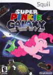Super Pinkie Galaxy by nickyv917