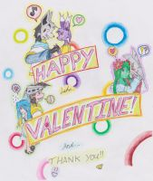 LATE V-Day pic! by lunixesquire