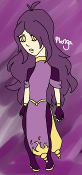 Ekans gijinka CLOSED by mangadoptables