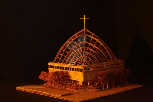 St. Alphonsus Maria de Liguori Parish Church by migzmiguel08