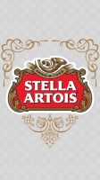 Stella Artois iPhone Wallpaper by vmitchell85