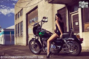Amber Bike 2 by recipeforhaight