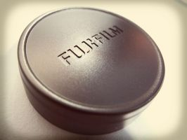 Fujifilm X10's Cover by otaru23
