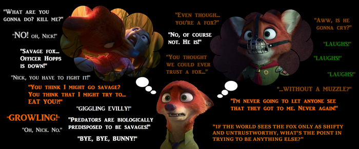 Nick's worst nightmares by Through-the-movies