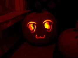 Pumpkin :3 by AnDrew19787